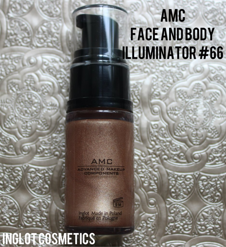 AMC FACE AND BODY ILLUMINATOR 66